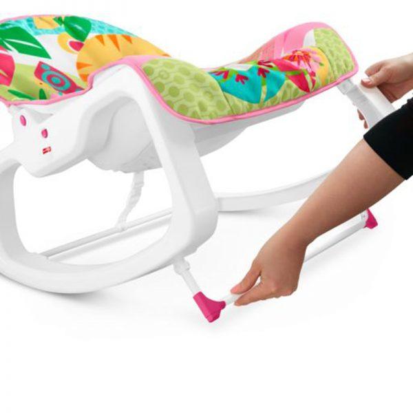 Gugalnik od dojenčka do malčka – ROZA