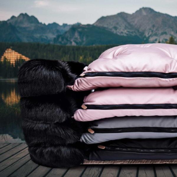 Kategorija - zimske vreče