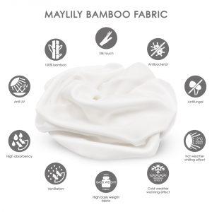Lastnosti bambusove tkanine