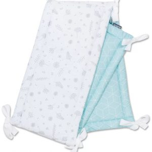 Obroba za posteljico 30×180 cm - CuMint