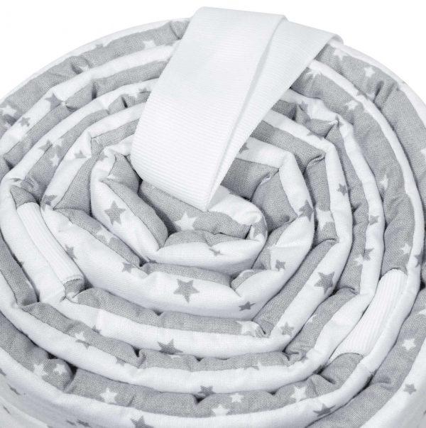 Obroba za posteljico 30×180 cm - Polaris