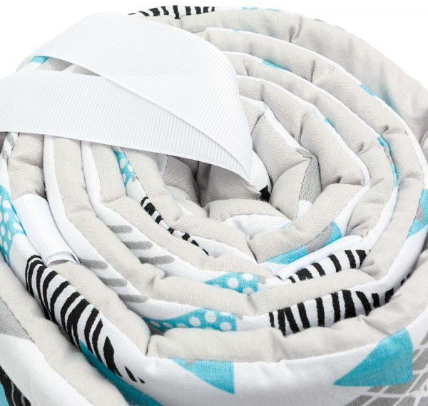 Obroba za posteljico 30×180 cm - Tresor