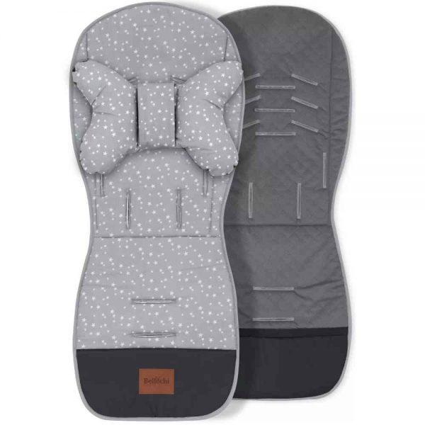 Bellochi podloga za voziček z zaščito pred umazanijo - Polaris