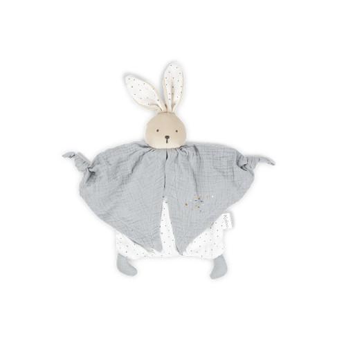 Moja prva organska ninica Kaloo – sivi zajček